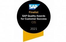 Узпромстройбанк стал призером международного конкурса «SAP Quality Awards»