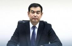 Джамшид Абруев назначен заместителем министра финансов
