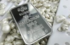 Дороже золота: почему палладий растет в цене?