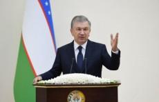Шавкат Мирзиёев: Наша главная цель – превратить ЦА в стабильный и экономически развитый регион