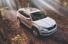 В Узбекистане стартуют продажи автомобилей ŠKODA KODIAQ