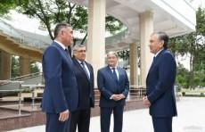Президент предложил финансировать научные учреждения из госбюджета