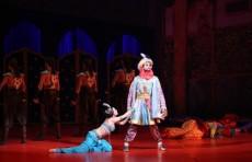 На сцене ГАБТ пройдёт премьера спектаклей «Шахерезада», «Шопениана» и «Половецкие пляски»