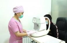 Узнацбанк финансирует проекты и способствует развитию частного сектора здравоохранения