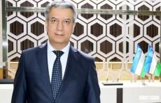 Бахром Ашрафханов возглавил Внебюджетный пенсионный фонд