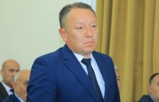 Бобурмирзо Облакулов назначен и.о. хокима города Самарканда