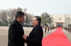 Президент Сооранбай Жээнбеков отбыл в Кыргызстан