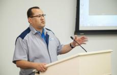 Бывший гендиректор UzAutoMotors назначен на новую должность