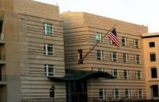 Здание посольства США в Багдаде пострадало от ракетного удара