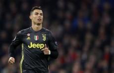 Криштиану Роналду пропустит матч против «Барселоны» в Лиге чемпионов