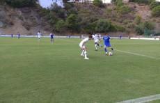 Сборная Узбекистана U-17 уступила Франции с минимальным счётом