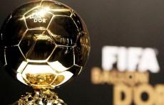 FUTBOL TV в прямом эфире покажет церемонию вручения «Золотого мяча»