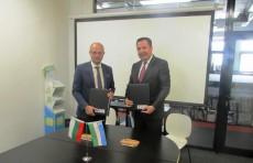 Технопарки «Яшнабад» и «Sofia Tech Park» договорились о сотрудничестве