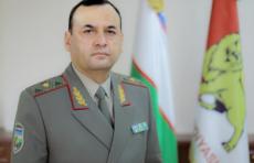 Командующий Национальной гвардии возглавил Федерацию рукопашного боя