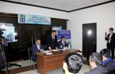 Представители УзРТСБ разъяснили порядок участия на биржевых торгах и онлайн-аукционах