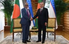 Президент Бангладеш Абдул Хамид посетит Узбекистан