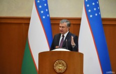 Президент предложил организовать в Сенате комитет по вопросам женщин и гендерного равенства