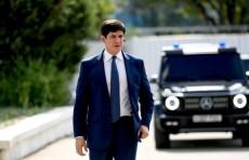 Зять Президента оштрафован на 1,8 млн. сумов за превышение скорости