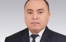 Дилшод Холмуродов назначен первым заместителем главы Госкомстата