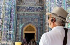 В ноябре будет проводиться «Месяц туризма для пожилых людей»