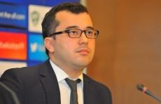 Даврон Файзиев назначен директором департамента прессы и медиа АФУ