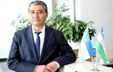 Ахадбек Хайдаров назначен заместителем министра финансов
