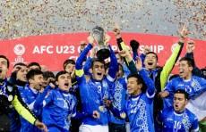В 2022 году Узбекистана примет чемпионат Азии по футболу U23