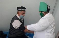 Число введенных доз вакцины от COVID-19 жителям Узбекистана превысило 18,5 млн.