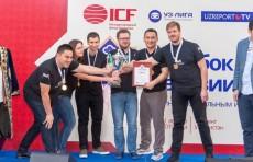 Международный фонд Шодиева провел Кубок Евразии по интеллектуальным играм в Ташкенте