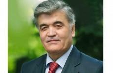 Илхомжон Неъматов назначен первым заместителем главы МИД