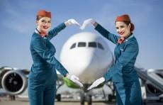 Восточный стиль и платья: Uzbekistan Airways изменил форму бортпроводников