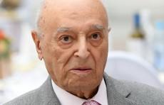 Умер Владимир Этуш: легенда кино ушел из жизни в возрасте 96 лет