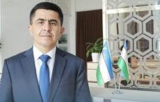 Курбанмурат Тапаров назначен заместителем министра финансов