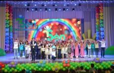 Фонд «Sen Yolg'iz Emassan» отметил 15-летний юбилей