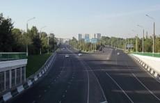 В Ташкенте до 25 мая закрыли несколько дорог