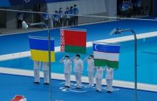 27 августа восемь узбекских спортсменов примут участие в Паралимпийских играх
