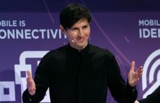 Павел Дуров решил ликвидировать компанию Telegram Messenger LLP