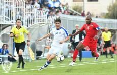 Отборочный раунд ЧМ-2022: Узбекистан уступил Палестине со счетом 2:0