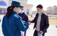В Ташкенте за отсутствие масок оштрафовали почти 800 человек