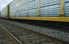 Через Узбекистан запущены первые поезда из Кыргызстана в Грузию