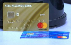 «Asia Alliance Bank» стал аффилированным членом MasterCard