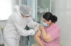Количество полностью вакцинированных от COVID-19 в Узбекистане превысило 4 млн человек