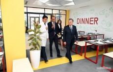 Сарвар Бабаходжаев возглавил Агентство по развитию специализированных школ