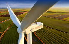 Sabah Energy намерена построить солнечные и ветровые электростанции в Узбекистане