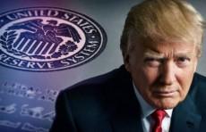 """Трамп: ФРС - """"единственная проблема"""" американской экономики"""