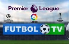 Телеканал «FUTBOL TV» начинает трансляцию в формате HD