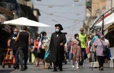 В Израиле отменили обязательный масочный режим