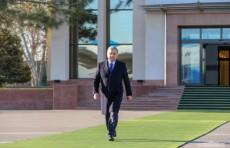 Президент Шавкат Мирзиёев отбыл в Индию