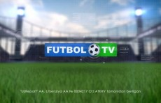 Телеканал «FUTBOL TV» отмечает день рождения: два года в эфире!