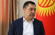 Стало известно, куда и.о. президента Кыргызстана совершит свой первый зарубежный визит